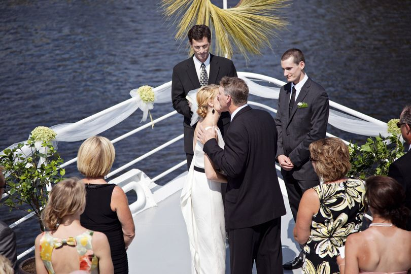 Beautiful wedding ceremonies
