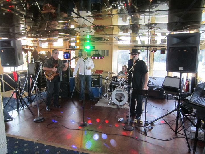 Live music on the Duchess