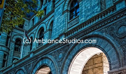 Ambiance Studios by Scott and Cathy Erickson 1
