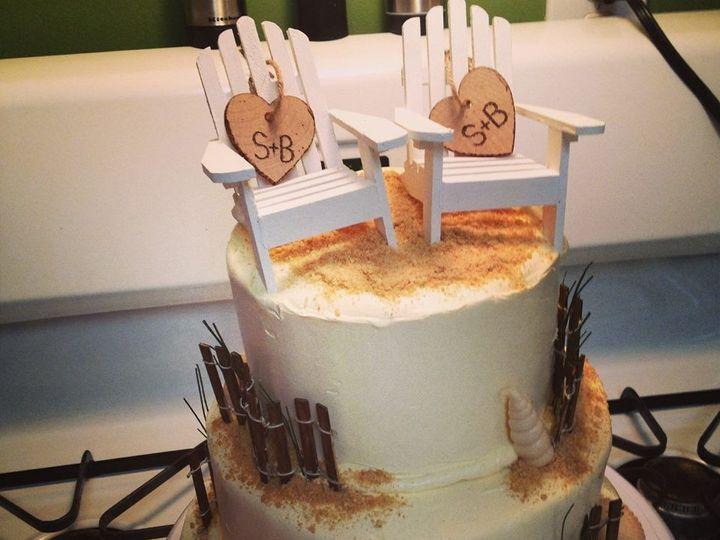 Tmx 1381262279260 5813254506908283566692048001991n Millersville wedding cake