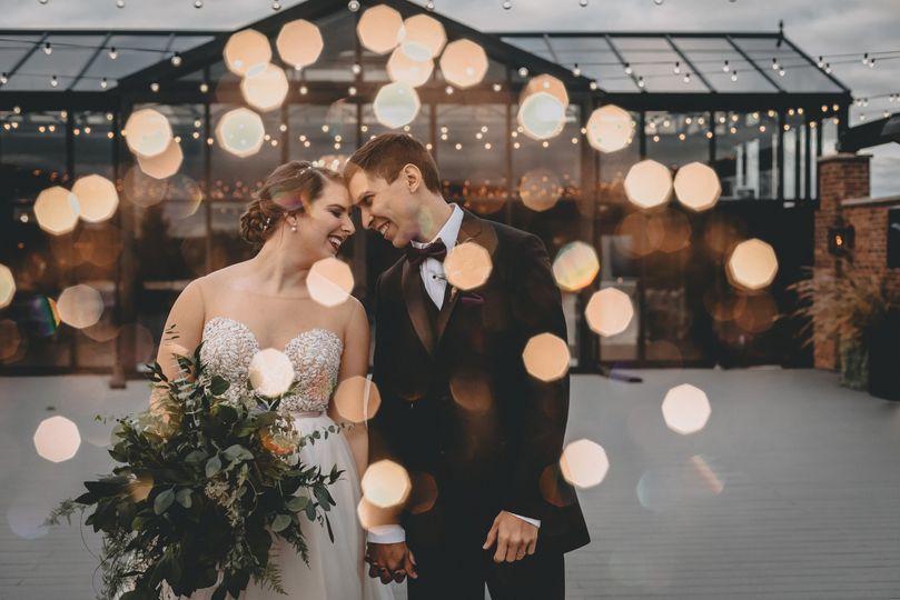 Backyard Soiree Weddings