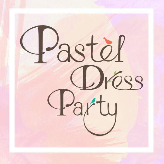 Pastel Dress Party