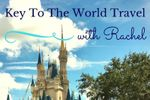 Key To The World Travel with Rachel image