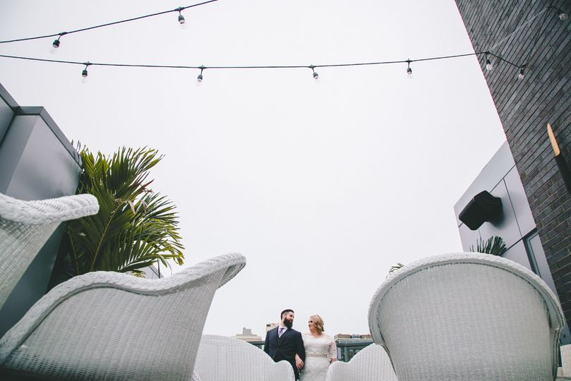 Wedding at Viceroy Hotel