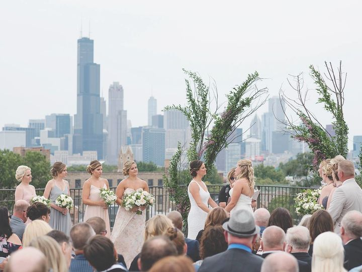 Tmx 1509480182314 2141471818337110899777488407092396000285286o Chicago, IL wedding planner