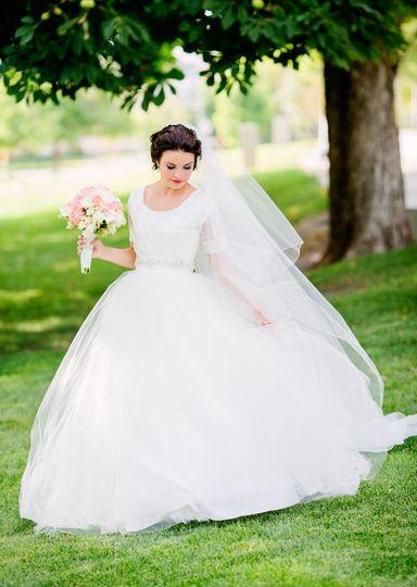 bradshaw bridals 7