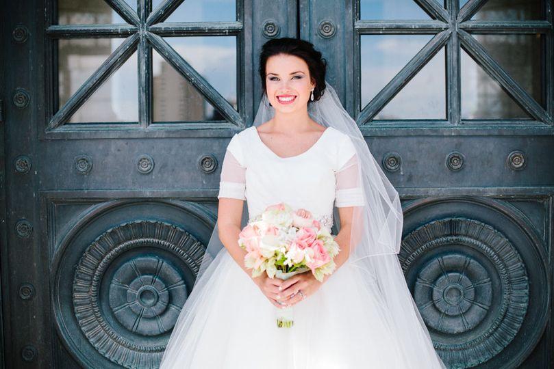 bradshaw bridals 3