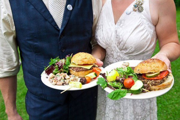 Common Roots Catering