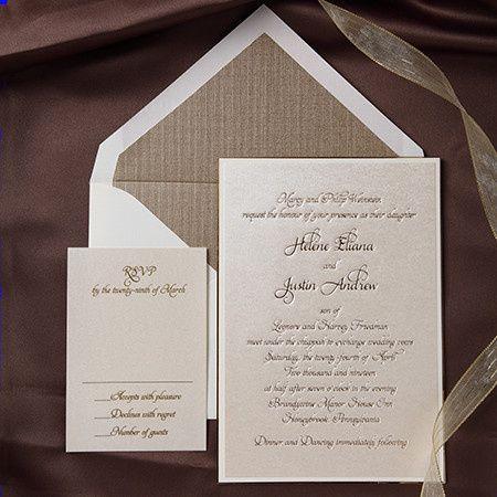 Tmx 1463166128056 Cp Unforgettable 5 Columbia, MD wedding invitation