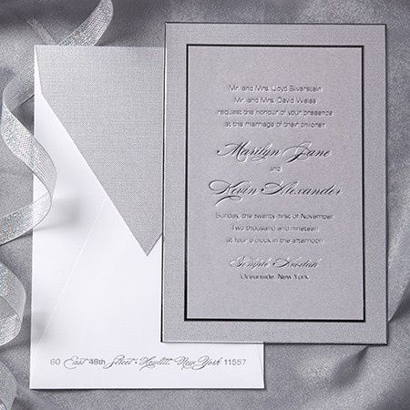 Tmx 1463166312566 Cp Unforgettable 11 Columbia, MD wedding invitation
