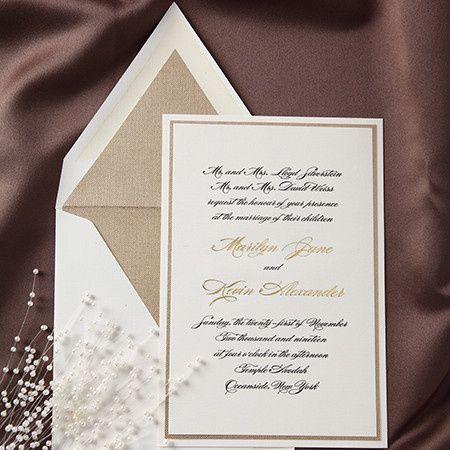 Tmx 1463166330662 Cp Unforgettable 16 Columbia, MD wedding invitation