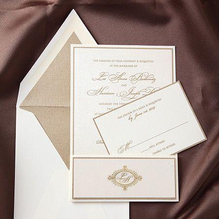 Tmx 1463166333741 Cp Unforgettable 17 Columbia, MD wedding invitation