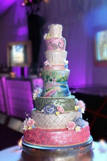 Wedding Cakes In Sandy Utah