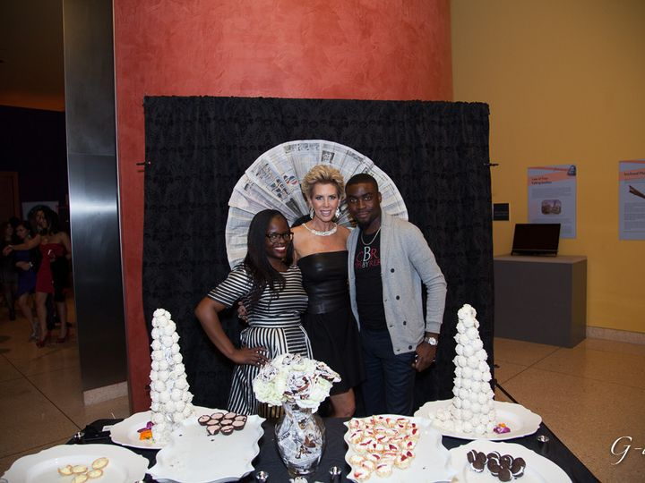 Tmx 1422753337871 Img9529 Owings Mills, MD wedding catering