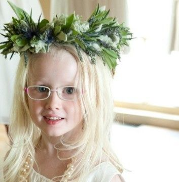 Tmx 1390927466133 Hair Piec Red Hook wedding florist