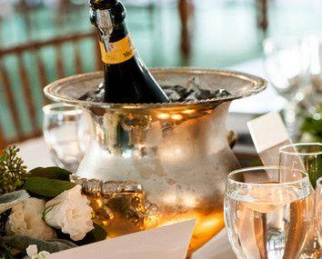 Tmx 1390928409186 Champagne Bottl Red Hook wedding florist