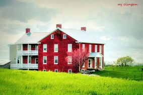 Elmwood Farm Bed & Breakfast