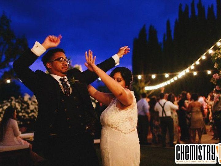 Tmx 1518493730 59b9d3d3fb39726d 1518493729 436e72b5ff3ddcf0 1518493716405 5 Campovida Wedding  Emeryville, California wedding dj