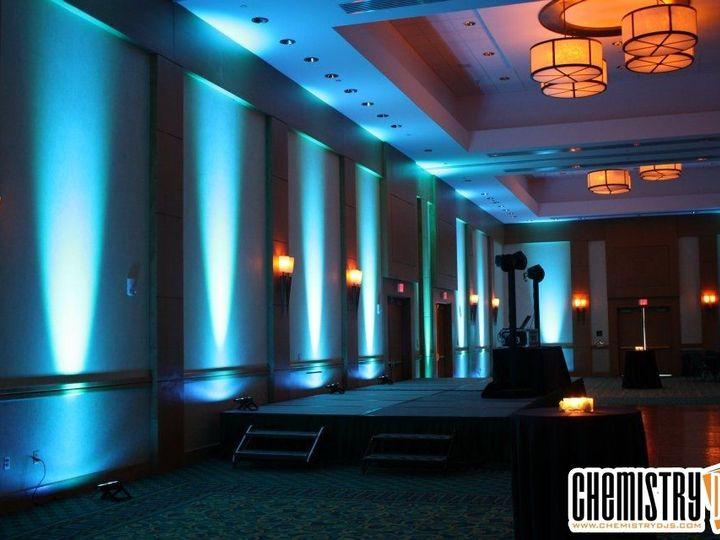 Tmx 1518493731 0a30bb13717396c3 1518493729 A92a9e4fe49a9da3 1518493716406 6 ChemistryUpLight3 Emeryville, California wedding dj