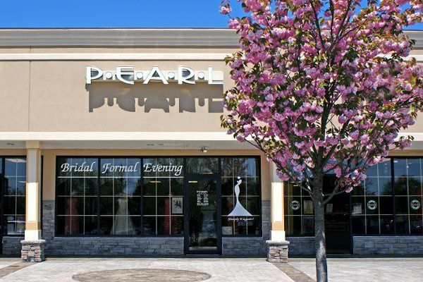 Pearl Specialty Dress Shop