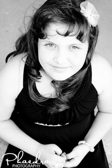 Our daughter Maggie. Pictures by Phaedra Photography.