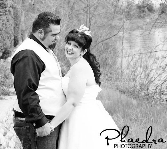 Pictures by Phaedra Photography.