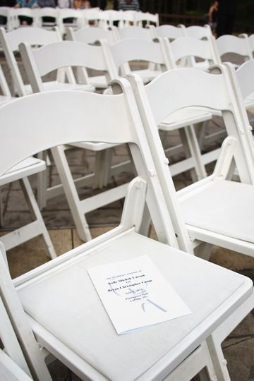 Wedding invitatio