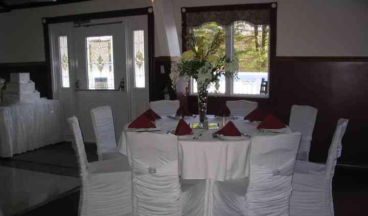 Pine Grove Banquet Hall