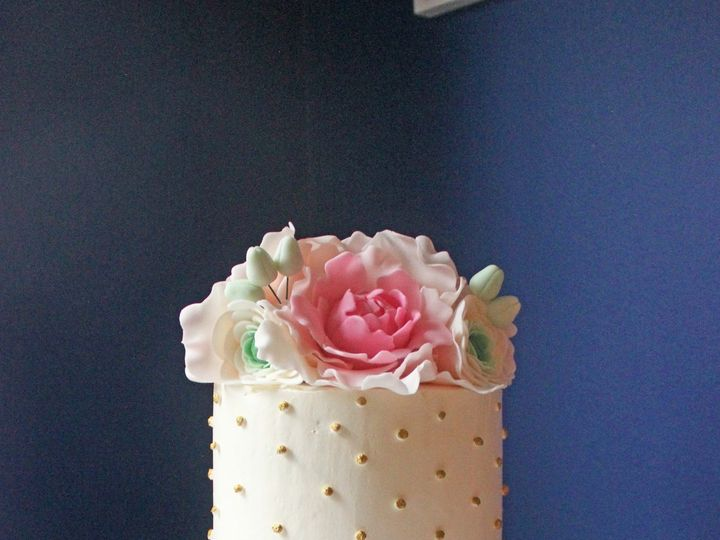 Tmx Flower Cake 51 780286 West Roxbury wedding cake