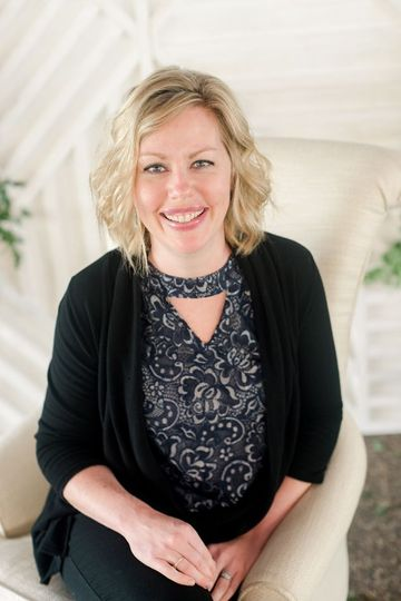 Meet one of our planners, missy
