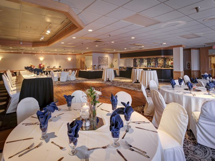 Tmx 1497647718667 White And Navy 2 Hamel, MN wedding venue