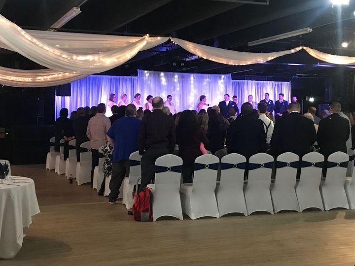 Tmx 1530203226 84bac9d24fed9d53 1530203224 Fd4953557cb0e955 1530203215489 5 Ballroom Ceremony  Hamel, MN wedding venue