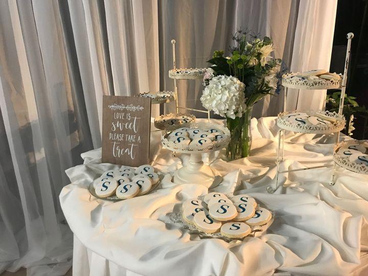 Tmx 1530224896 A7db7e611dc7ce6b 1530224895 C826d0dc77fbebe0 1530224893454 2 Hoops Cookies Hamel, MN wedding venue
