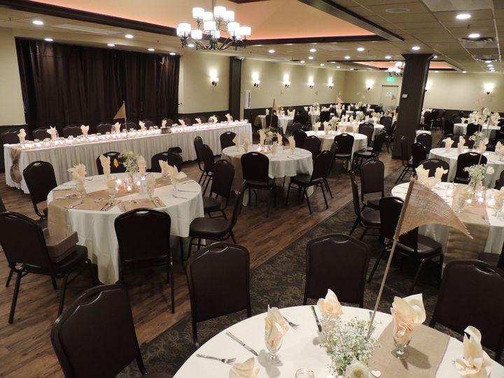 Tmx Event Rooms Reception November 2018 156 51 21286 Hamel, MN wedding venue