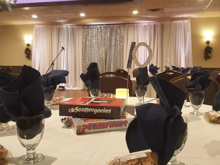 Tmx The Event Rooms With Backdrop Board Games 2 51 21286 Hamel, MN wedding venue