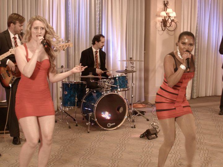 Tmx Girls 51 191286 159900330786679 Lafayette Hill, PA wedding band
