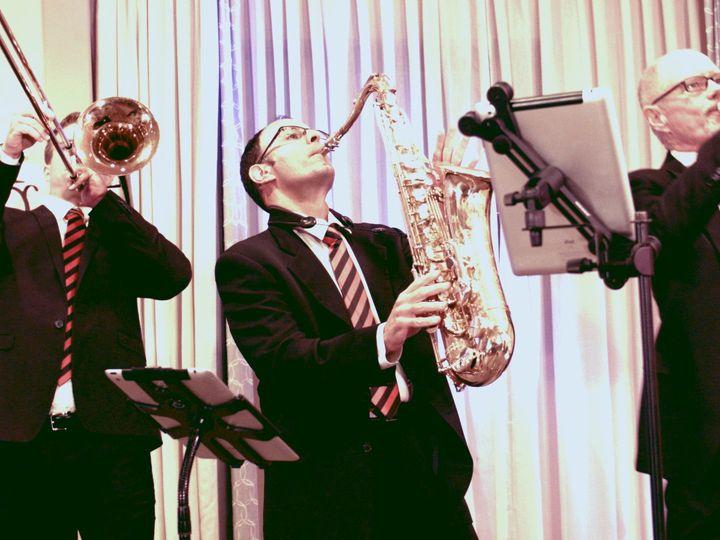 Tmx Horns2 51 191286 159900334621664 Lafayette Hill, PA wedding band