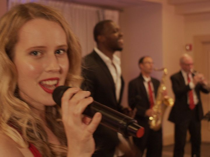 Tmx Meg J Horns 51 191286 159900331895066 Lafayette Hill, PA wedding band