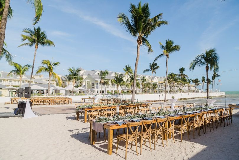 Southernmost Resort Wedding