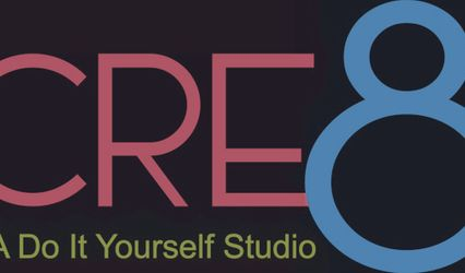 Cre8 A Do It Yourself Studio