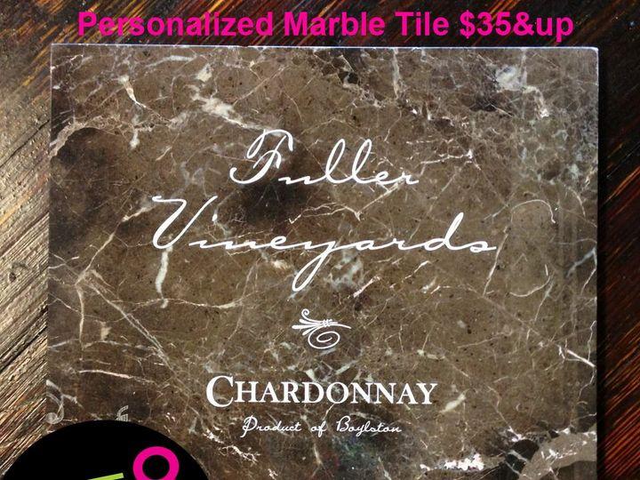 Tmx 1352862992994 Marbletile Millbury wedding favor