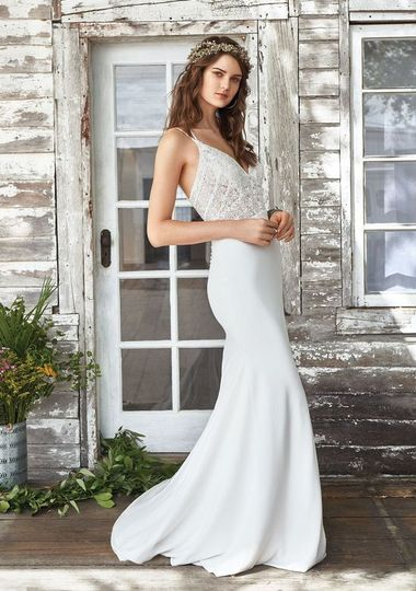 Absolute Haven Bridal Dress Attire Tallahassee Fl Weddingwire,Wedding Dresses For Men And Women In India