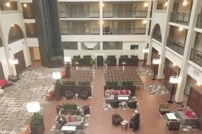 Embassy Suites by Hilton Detroit Livonia Novi
