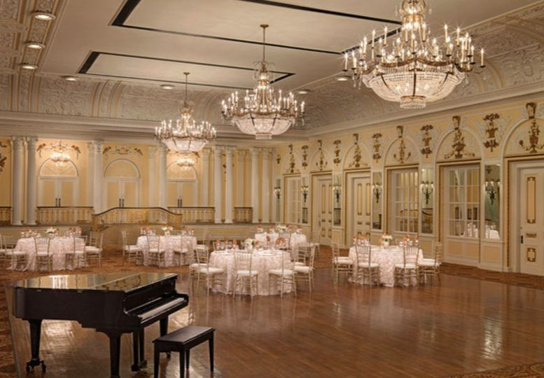 The Continental Ballroom