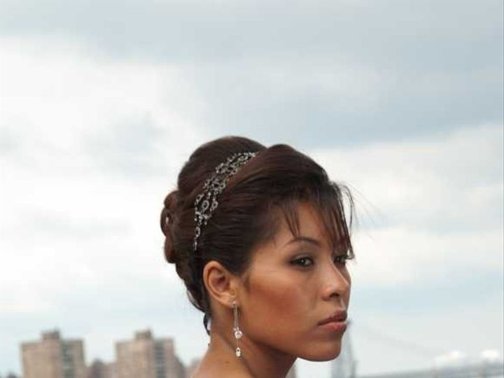 Tmx 1311983425936 IMG2759crop Bloomingdale wedding florist