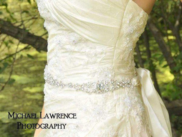 Tmx 1311983878124 DSC8491cropsash Bloomingdale wedding florist