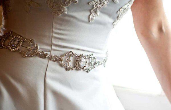 Tmx 1312063795129 BridalTest1009crop Bloomingdale wedding florist