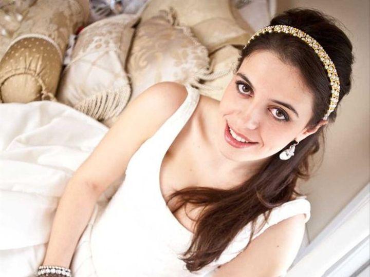 Tmx 1312063799613 BridalTest1036crop Bloomingdale wedding florist