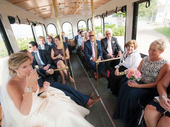 Tmx 1465923083308 Emilie Ginny Int York wedding transportation