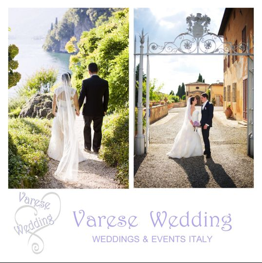 GET MARRIED IN ITALY BY VARESE WEDDING